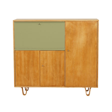 CB01 Cabinet by Cees Braakman for Pastoe, 1950s | Mid Century Design