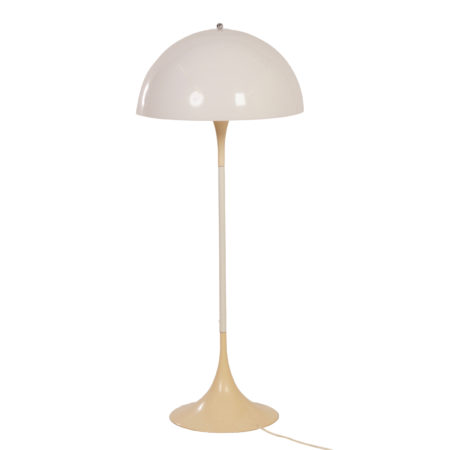 Panthella Floor Lamp by Verner Panton for Louis Poulsen, 1970s | Mid Century Design