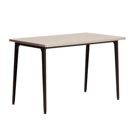 Reform Table by Friso Kramer for Ahrend the Cirkel, 1950s | Mid Century Design