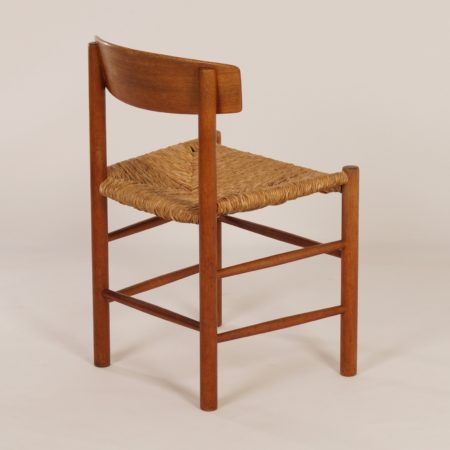 J39 Peoples Chair by Borge Mogensen for Fredericia, 1940s