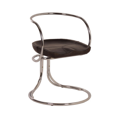 Tatlin Chair by Vladimir Tatlin for Nikol International, 1950s | Mid Century Design