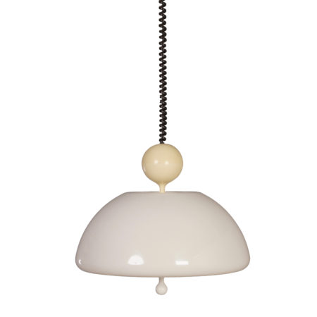 Saliscendi Pendant 1700 by Elio Martinelli for Martinelli Luce, 1970s