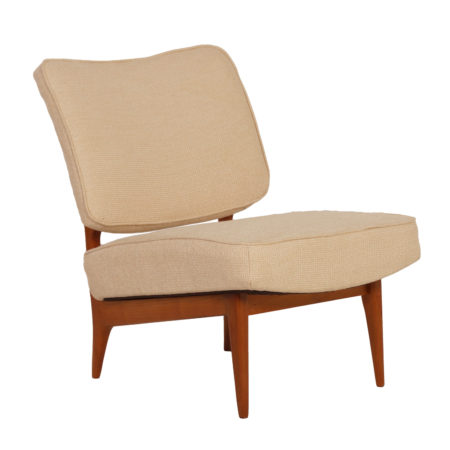 Easy Chair by Theo Ruth for Artifort, 1950s – ReUpholstered | Mid Century Design