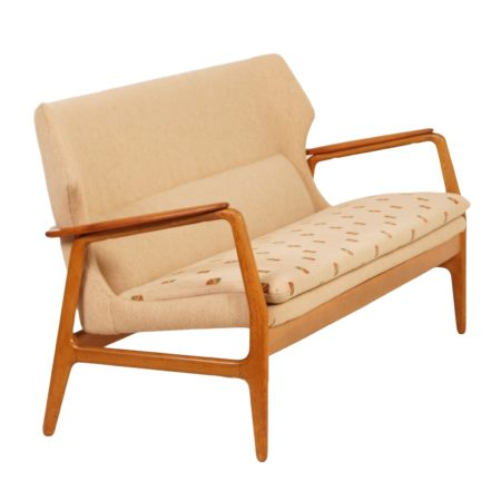 Sofa by Aksel Bender Madsen for Bovenkamp, 1960s | Mid Century Design