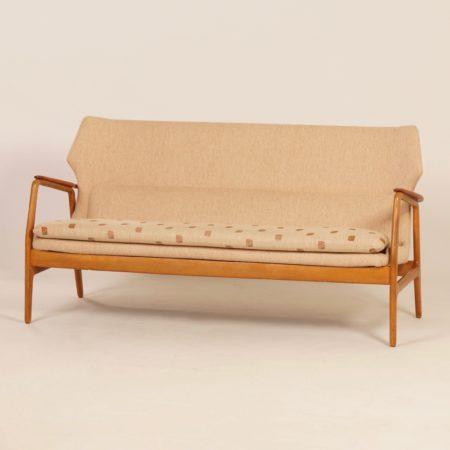 Sofa by Aksel Bender Madsen for Bovenkamp, 1960s