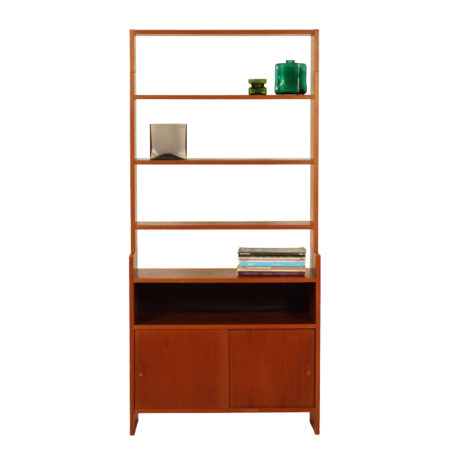 Teak Cabinet by Poul Cadovius for KLM – Mutters in ca. 1960 | Mid Century Design