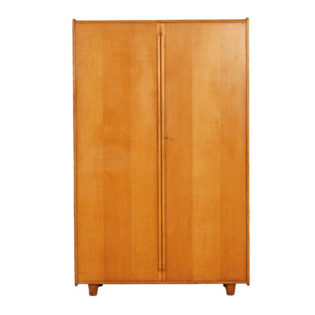 Armoire KE02 by Cees Braakman for UMS Pastoe, 1950s | Mid Century Design