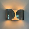Wall lamp Foglio by Tobia Scarpa for Flos, 2000s – Set van Two