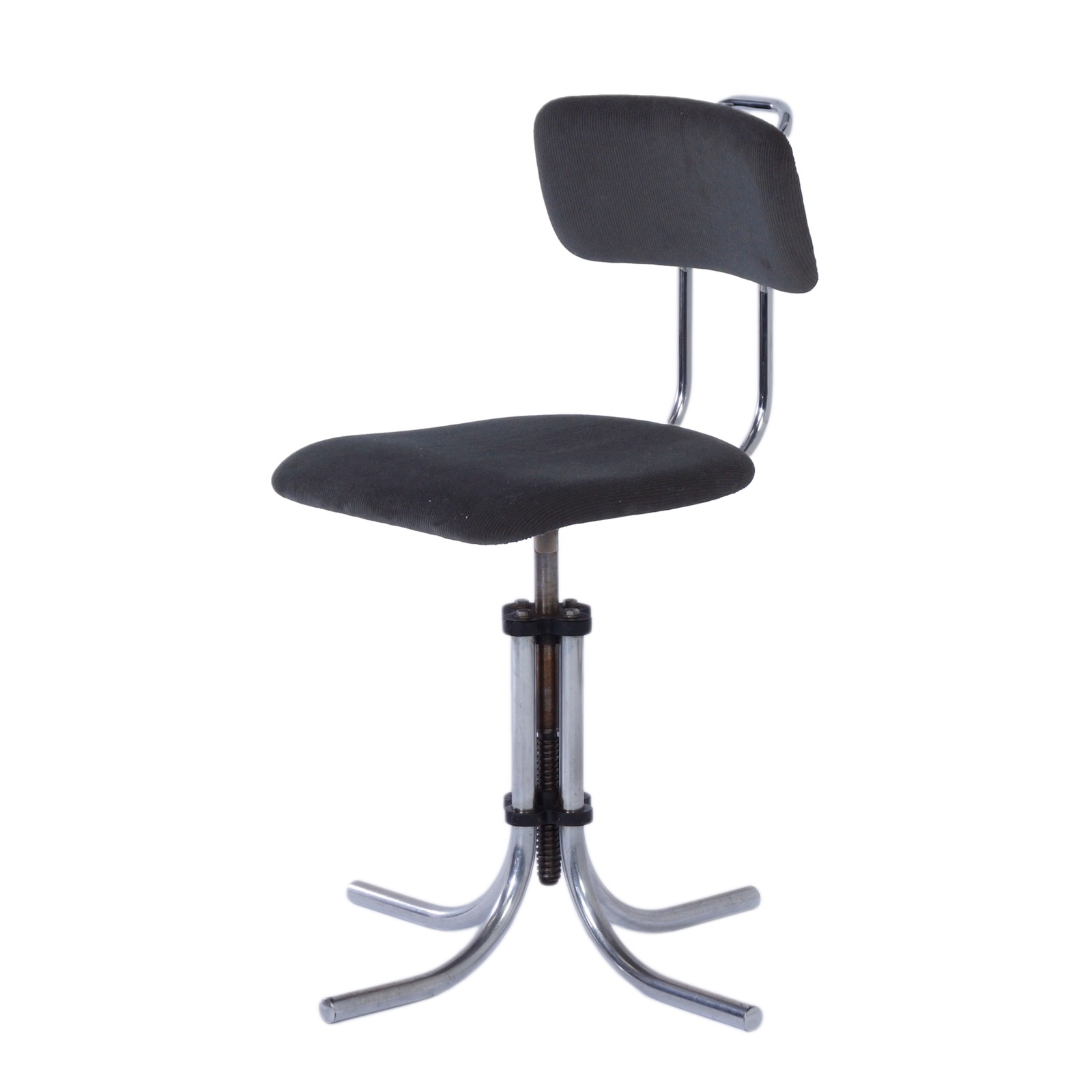 Fana Metal Desk Chair
