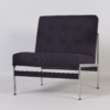 Pair of 020 Easy Chairs by Kho Liang for by Artifort