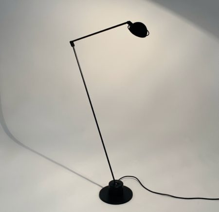 LuminaireBall Floor Lamp by Hannes Wettstein for Belux, 1990s