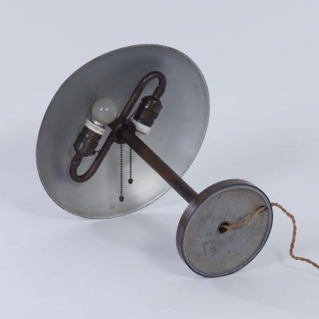 Giso 425 Table Lamp by W.H. Gispen for Gispen, 1930s – 1st Version