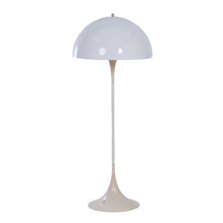 Panthella Floor Lamp by Verner Panton for Louis Poulsen, 1970s – 1st Edition | Mid Century Design