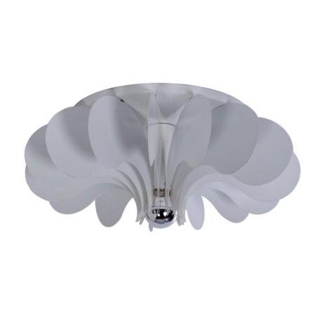 Bolide Ceiling Lamp by Hermian Sneyders de Vogel for RAAK, 1960s | Mid Century Design