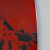 Mandelbrot Wall Mirror by Dino Gavina for Centro Duchamp, 1990s