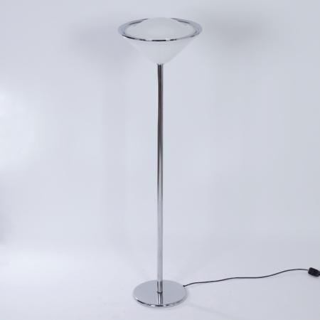 Harvey Guzzini Floor Lamp by iGuzzini, 1970s