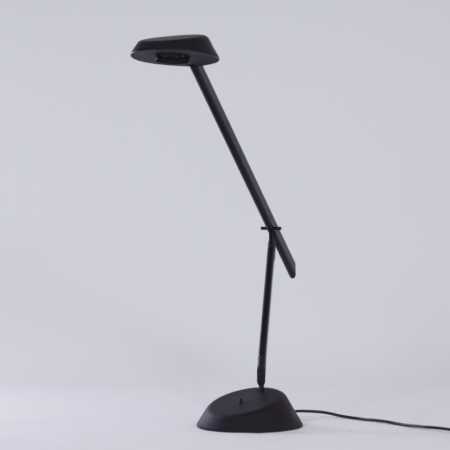 Lester Table Lamp by Vico Magistretti for Oluce, 1980s