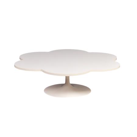 Flower Table Model 826 by Kho Liang for Artifort, 1960s | Mid Century Design