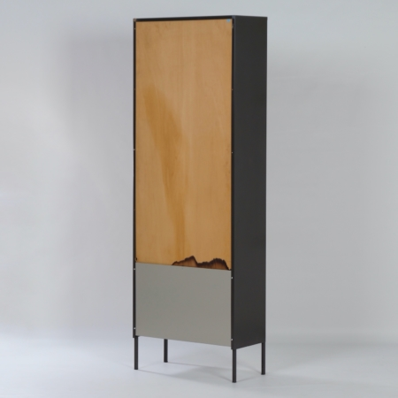 Arredamento Bookcase by Tjerk Reijenga for Pilastro, 1960s