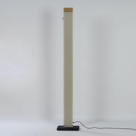Zagar Floor Lamp by Sergio Carpani for Stilnovo, 1980s