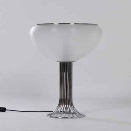 Moana table lamp by Luigi Massoni for Guzzini, 1960s