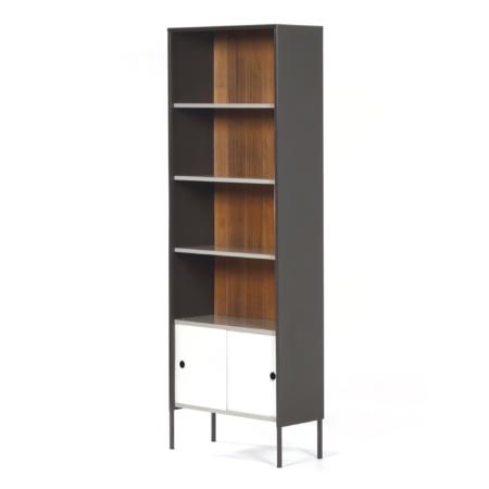 Arredamento Bookcase by Tjerk Reijenga for Pilastro, 1960s | Mid Century Design