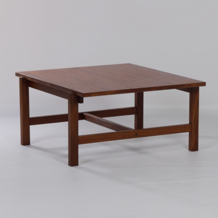 Coffee table TA 07 by Cees Braakman for Pastoe, 1950s – Reversible Top