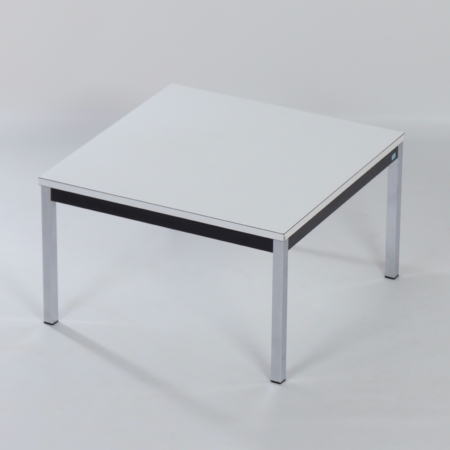 Coffee Table by Martin Visser for 't Spectrum, 1960s – White Top