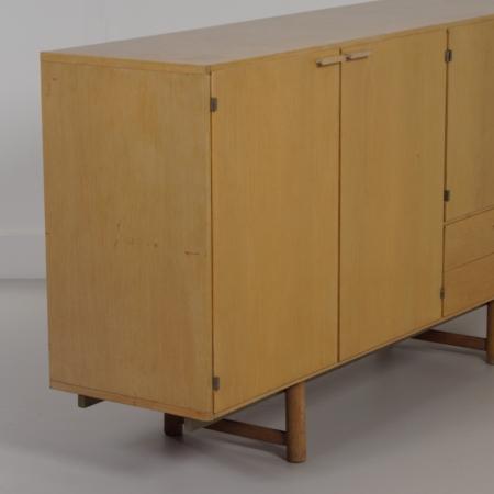 Midcentury Sideboard by Cees Braakman for Pastoe, 1960s