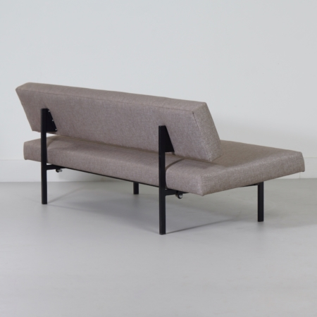 Daybed 540 by Gijs van der Sluis, 1960s – Re-Upholstered