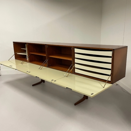 High Sideboard by Cees Braakman for Pastoe, 1960s