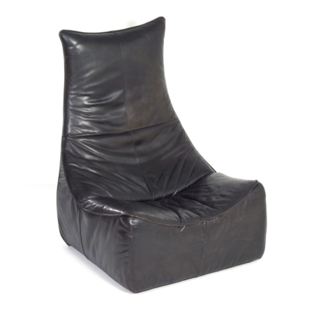 Easy Chair The Rock  by Gerard van Den Berg for Montis, 1970s