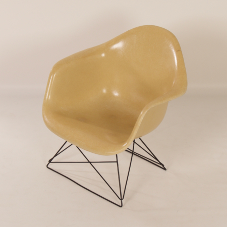 LAR Armchair by Charles & Ray Eames for Herman Miller, 1970s – C