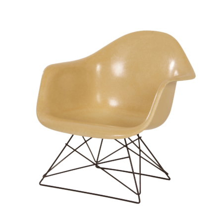 LAR Armchair by Charles & Ray Eames for Herman Miller, 1970s – D | Mid Century Design