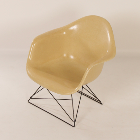 LAR Armchair by Charles & Ray Eames for Herman Miller, 1970s – D