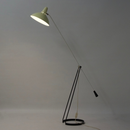 Tivoli Floor Lamp by Floris Fiedeldij for Artimeta, 1950s