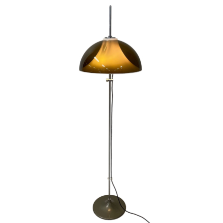 Rare Floor Lamp by Elio Martinelli for Artimeta Soest, 1970s. | Mid Century Design