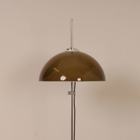 Rare Floor Lamp by Elio Martinelli for Artimeta Soest, 1970s.