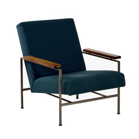 Mid Century Armchair by Gelderland Design Team for Gelderland, 1950s | Mid Century Design