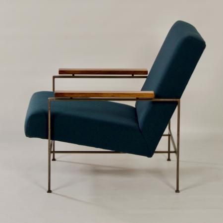 Mid Century Armchair by Gelderland Design Team for Gelderland, 1950s