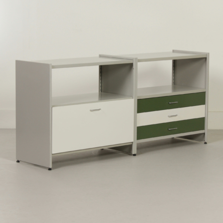 Sideboard 5600-series by Andre Cordemeyer for Gispen, 1950s