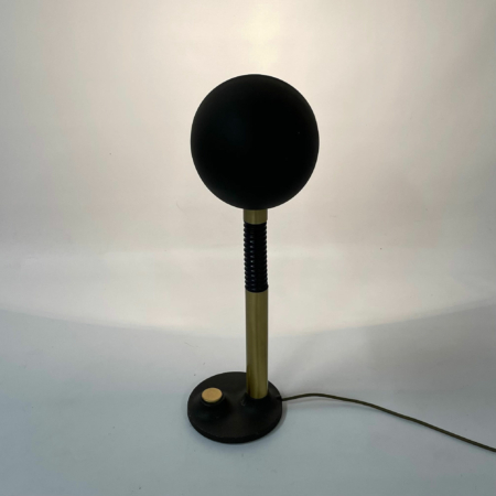 Adjustable Desk Lamp by Hillebrand Leuchten, 1970s