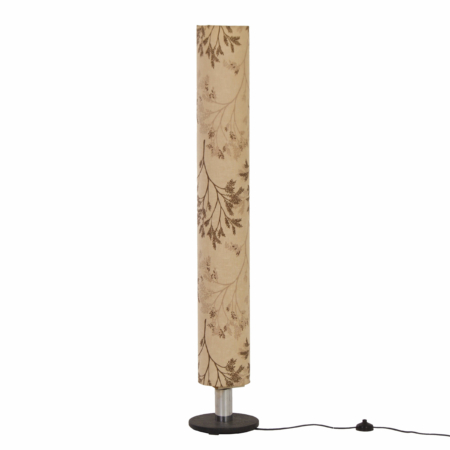 Cylindrical Floor Lamp by Philips, 1970s | Mid Century Design