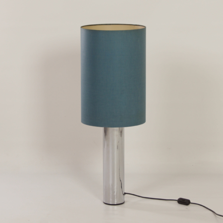 Italian Table Lamp db22 by Candle, 1970s