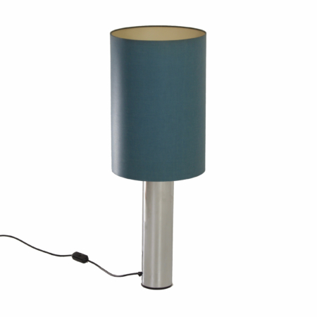 Italian Table Lamp db22 by Candle, 1970s | Mid Century Design