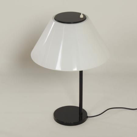 Table Lamps Combi by Per Iversen for Louis Poulsen, 1960s – 1st Edition