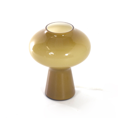 Fungo Lamp by Massimo Vignelli for Venini Murano, 1956 | 25 cm | Mid Century Design
